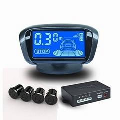 LCD Parking Sensor RS-109