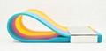 Bracelet USB Thumbdrive in PVC 3