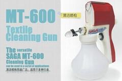 SAGA MT-600  Plastic Textile Cleaning