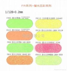 Glitter FR series