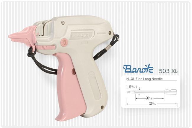 日本Bano'k 503 XL 吊牌枪
