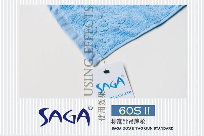 SAGA 60S-II Tag Gun Standard, Mark- II 4