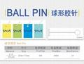 ball pin 2