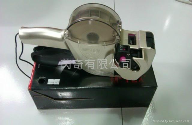 MOTEX自動跳碼機 1