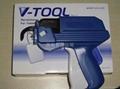 V-TOOL 套环枪