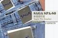 SAGA  SPA-80 标签胶钉机