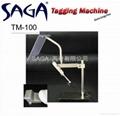 SAGA TM-100 打钉机 10
