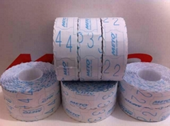 METO Self-adhesive Label