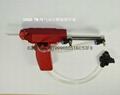 氣動膠針槍