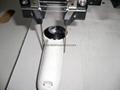 弹性胶针梯形胶钉定位胶针 3