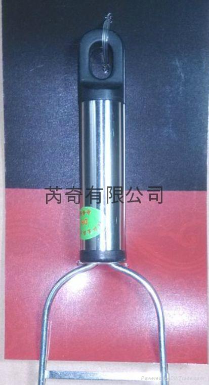弹性胶针梯形胶钉定位胶针 5