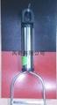 彈性膠針梯形膠釘定位膠針 5