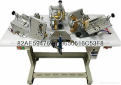 自動送卡膠針機(三卡) (熱門產品 - 1*)
