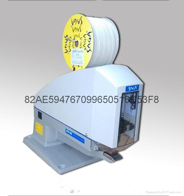 Staple Pin Attacher  SPA-80 4