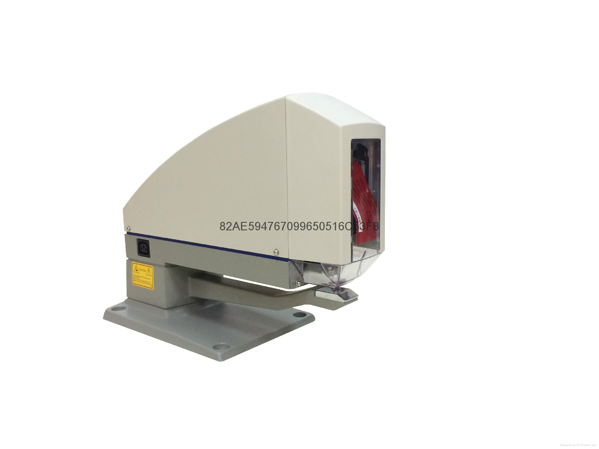 SAGA  SPA-80 标签胶钉机 6