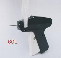 SAGA 60L 長針型吊牌槍