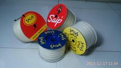 SAGA 梯形膠釘 (熱門產品 - 2*)