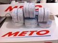 德国METO编码纸