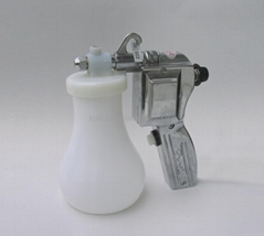SAGA MT-100 Metal Textile Cleaning Spray Gun