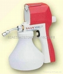 SAGA MT-600  Plastic Textile Cleaning Spray Gun