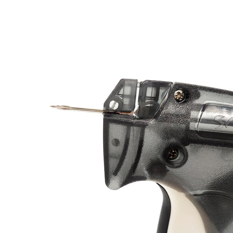 SAGA 60IIS  標準針吊牌槍 5