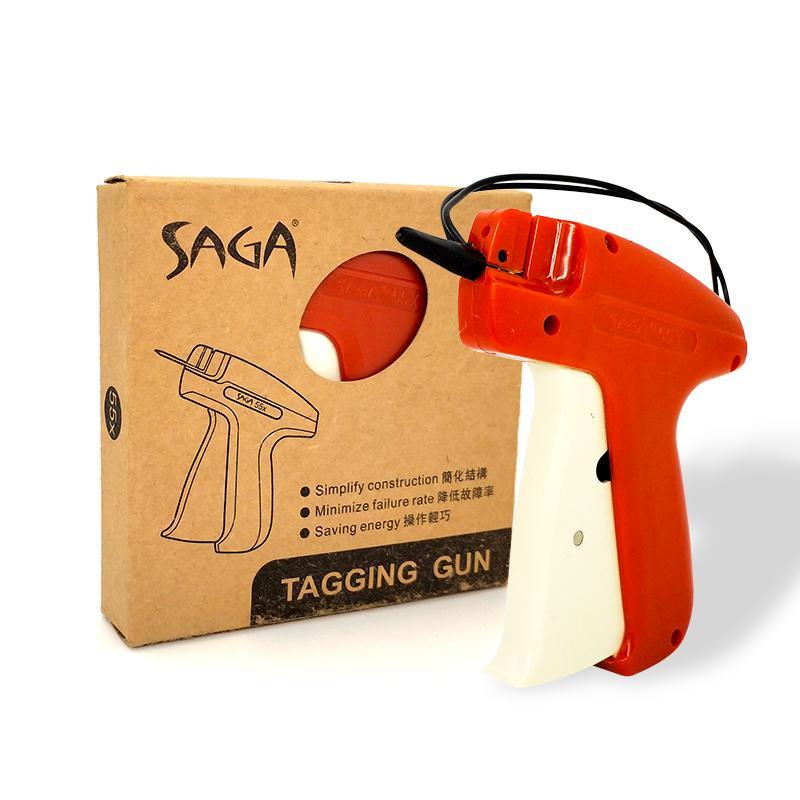 SAGA 55X 细针枪 3