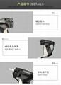 SAGA 60IIS  標準針吊牌槍 8