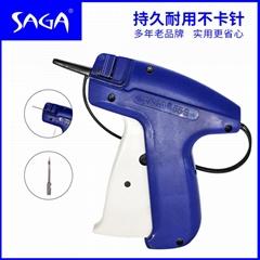 SAGA tag gun