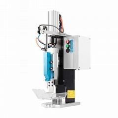 TM-300C 氣電一體膠針機