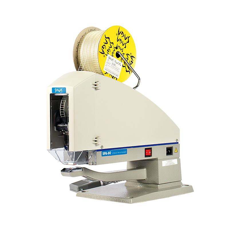 Staple Pin Attacher  SPA-80 1