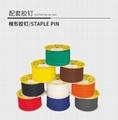 Staple Pin Attacher  SPA-80