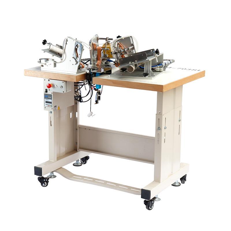 自动送卡胶针机(三卡) 2