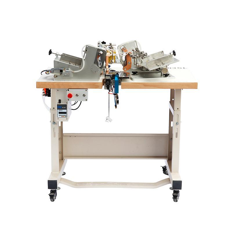 自动送卡胶针机(三卡) 3