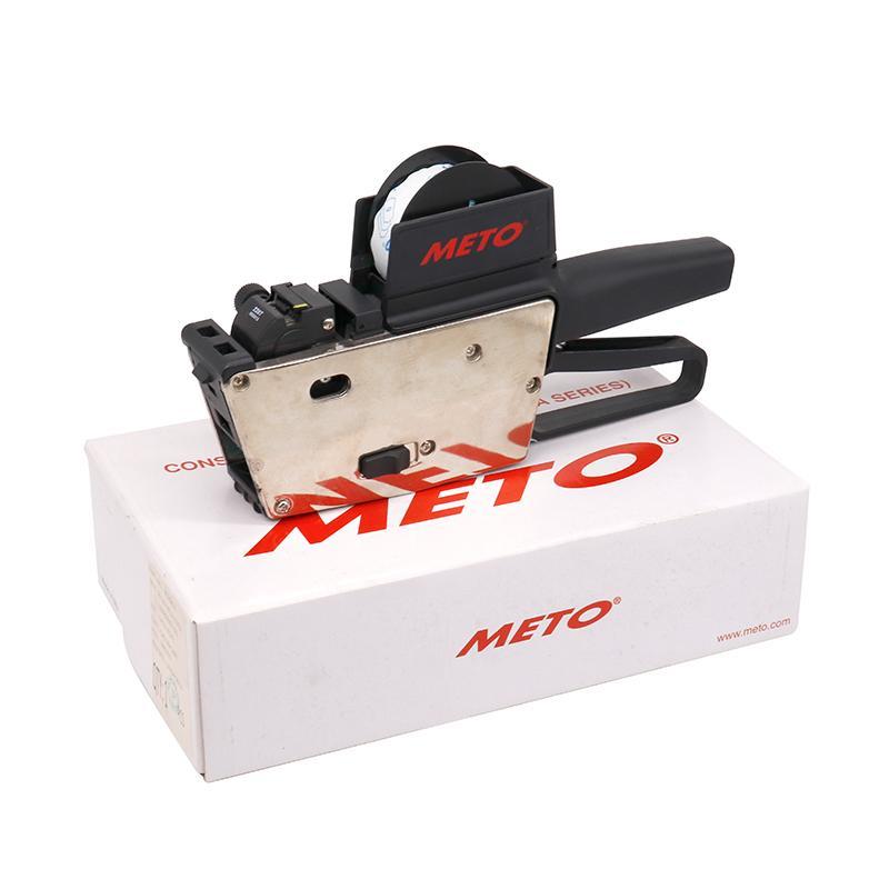 德国METO  跳码标签机 4
