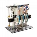 TM-300-3 氣電一體膠針機 3
