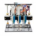 TM-300-3 氣電一體膠針機