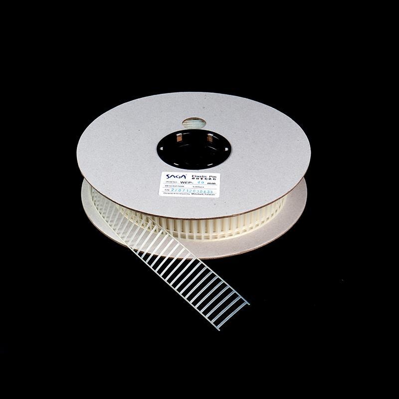 SAGA WEP寬版彈性膠釘 15-100mm 固定物件用膠釘 1