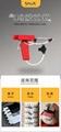 TM-70 氣動膠針槍 毛巾襪子服裝挂吊牌用 5
