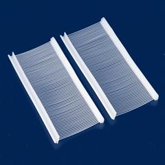 SAGA PIN 75发尼龙胶针 标准粗胶针 服装标签连接用塑胶制线