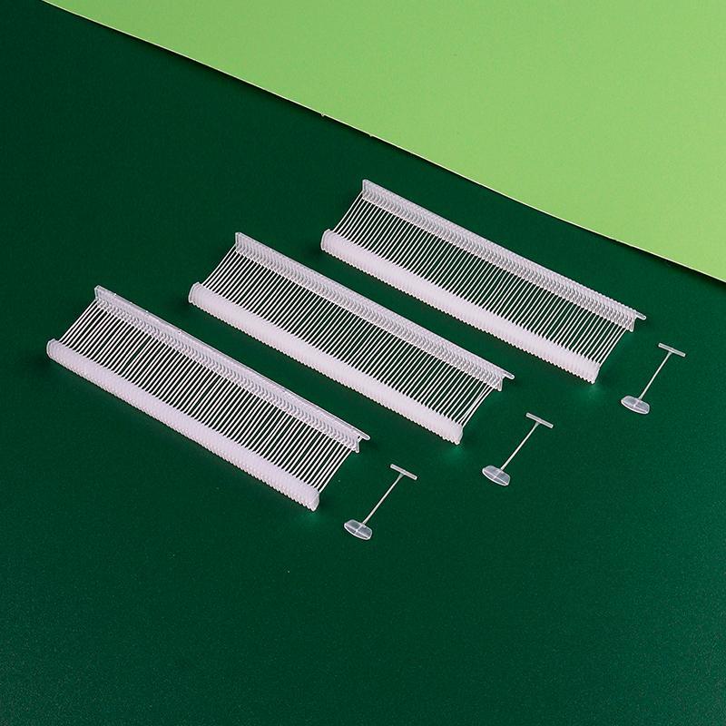 SAGA PIN 75髮膠針 服裝標籤連接用塑膠制線 6