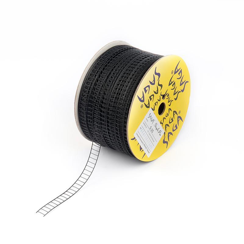塑膠繩纜綑綁膠釘 2