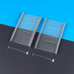 GRS回收標準膠針 環保膠針 (熱門產品 - 1*)