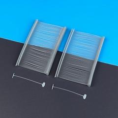 GRS回收標準膠針 環保膠針