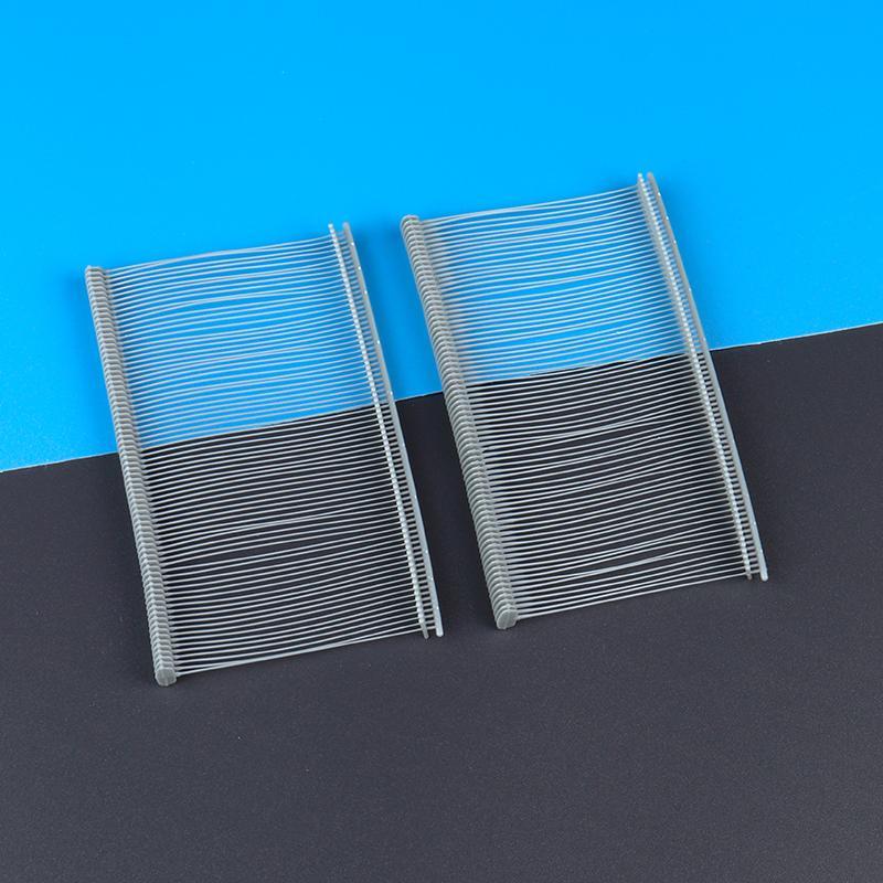 GRS回收標準膠針 環保膠針 2