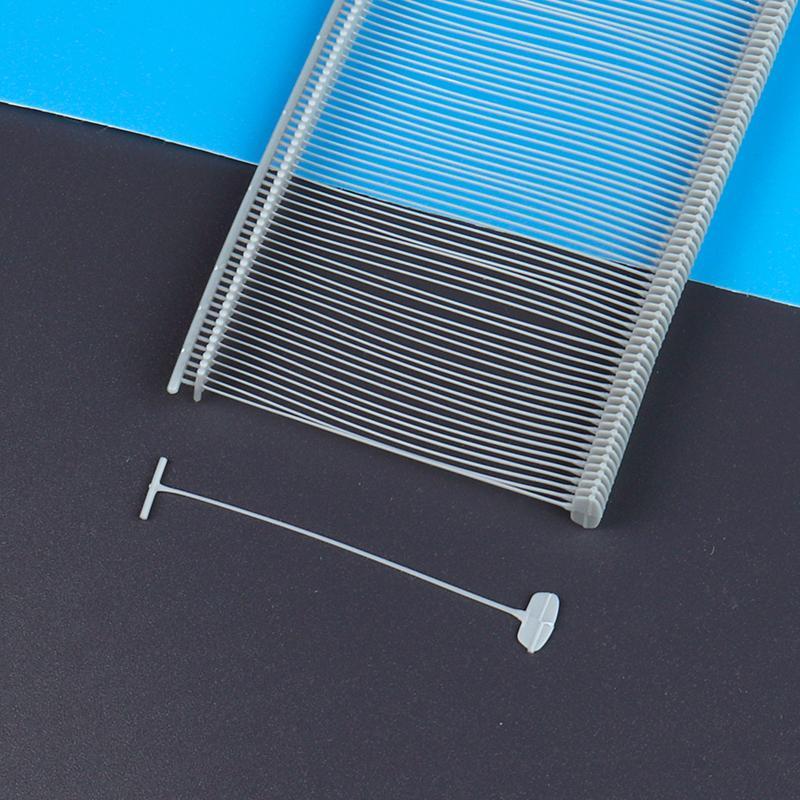 GRS回收標準膠針 環保膠針 3