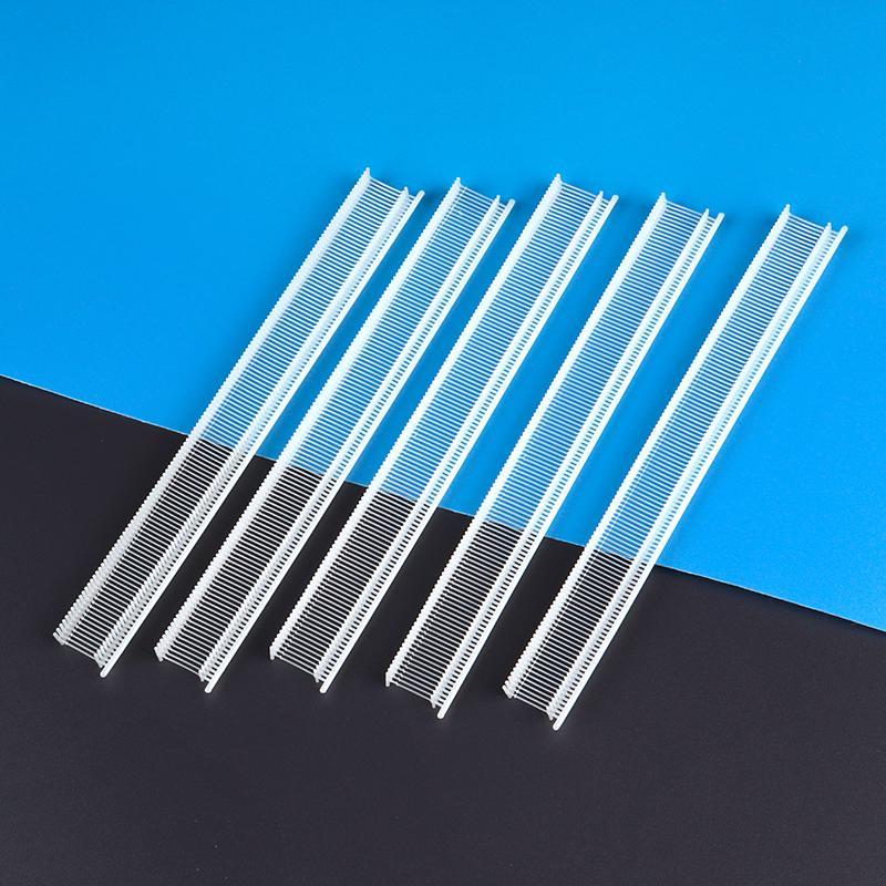 工字型胶针服装标签连接用塑胶制线 2