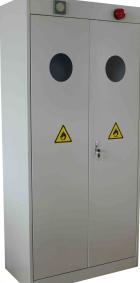 松原市氣瓶櫃 1