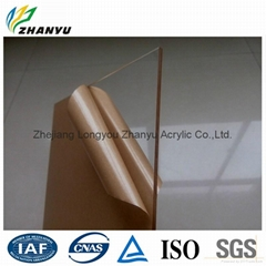 2016 New Grade Cheap Price A Clear PMMA Sheet Cast Acrylic Sheet