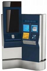 HK LRT Ticket Vending Machine