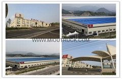 Hubei Miou Special  Vehicle Technology Co., Ltd.